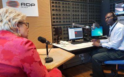 O IPT na RDP ÁFRICA!
