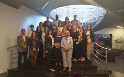 Grupo Ensinus em Formação de Estratégias de Liderança