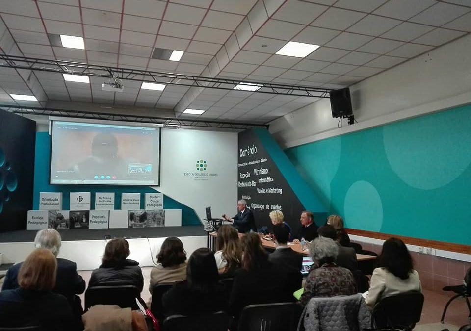 20ª Reunião Geral do Grupo ENSINUS