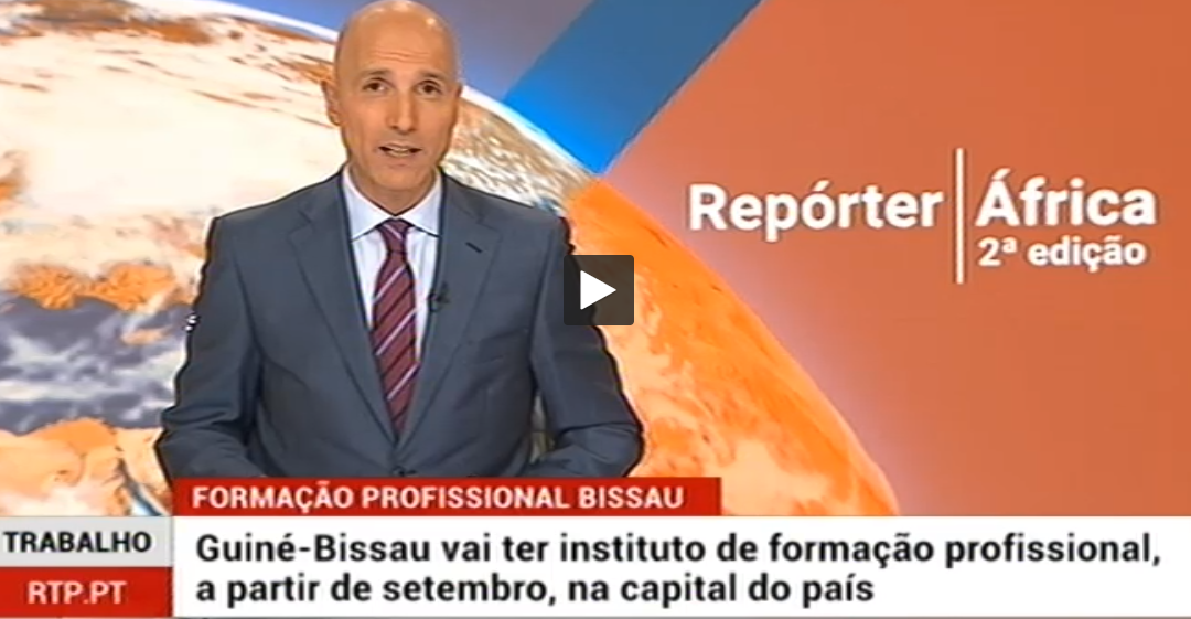 IPT no Reporter África