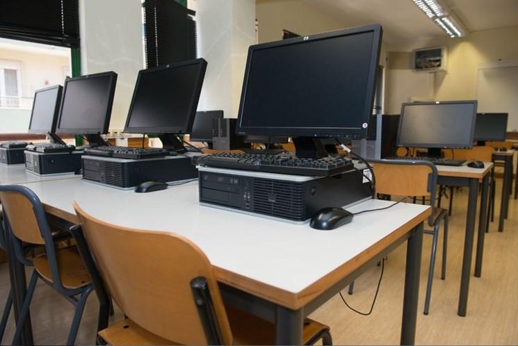 EPAR – Escola Profissional Almirante Reis com escala na Europa