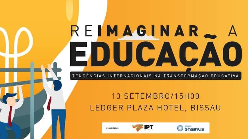 Reimaginar a Educação: Tendências Internacionais na Transformação Educativa