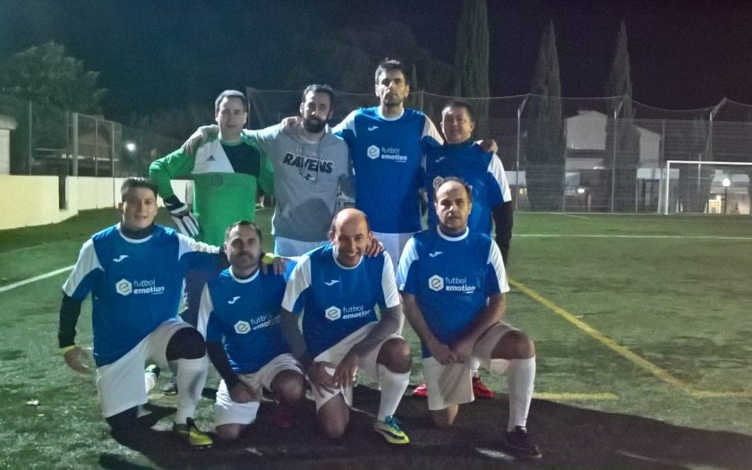 Campeonato de Veteranos de Benfica