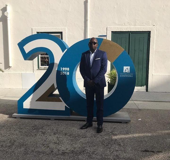 Diretor de Relações Públicas do IPT visita a ULHT