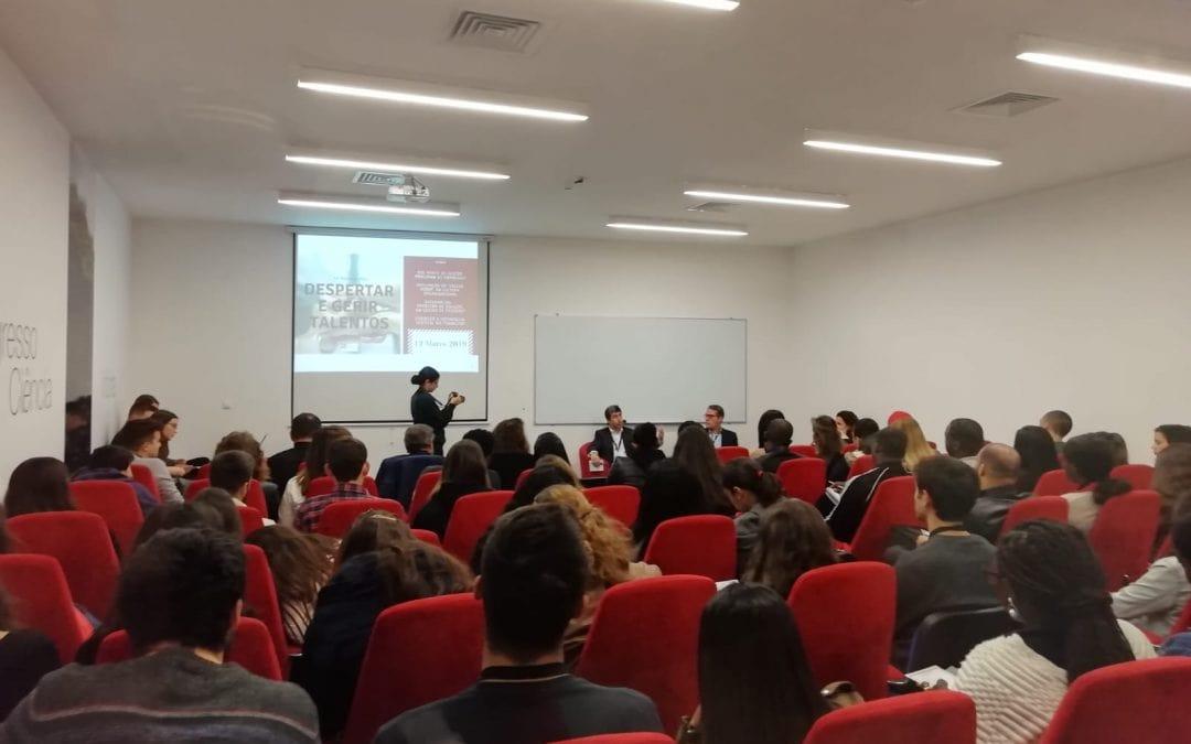 Instituto Superior de Gestão organiza a 1st Meeting GRH