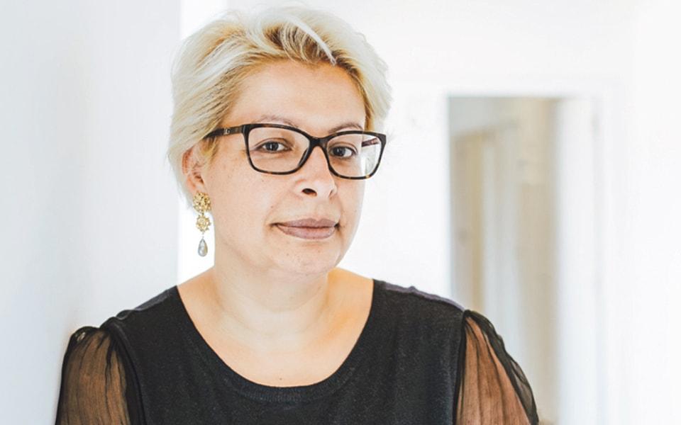 Teresa Do Rosário Damásio embaixadora da Semana Europeia da Formação profissional 2019