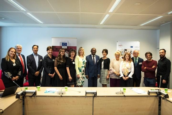 European Vocational Skills Week