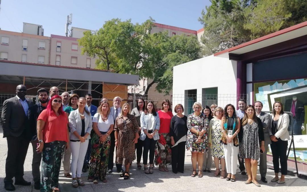 33º Reunião do Grupo ENSINUS