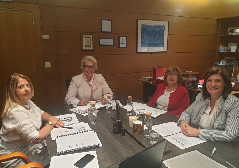 Reunião do Conselho de Administração da ENSINUS