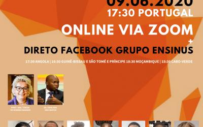 O PAPEL DA JUVENTUDE NO DESENVOLVIMENTO DO CONTINENTE ÁFRICANO/PALOP