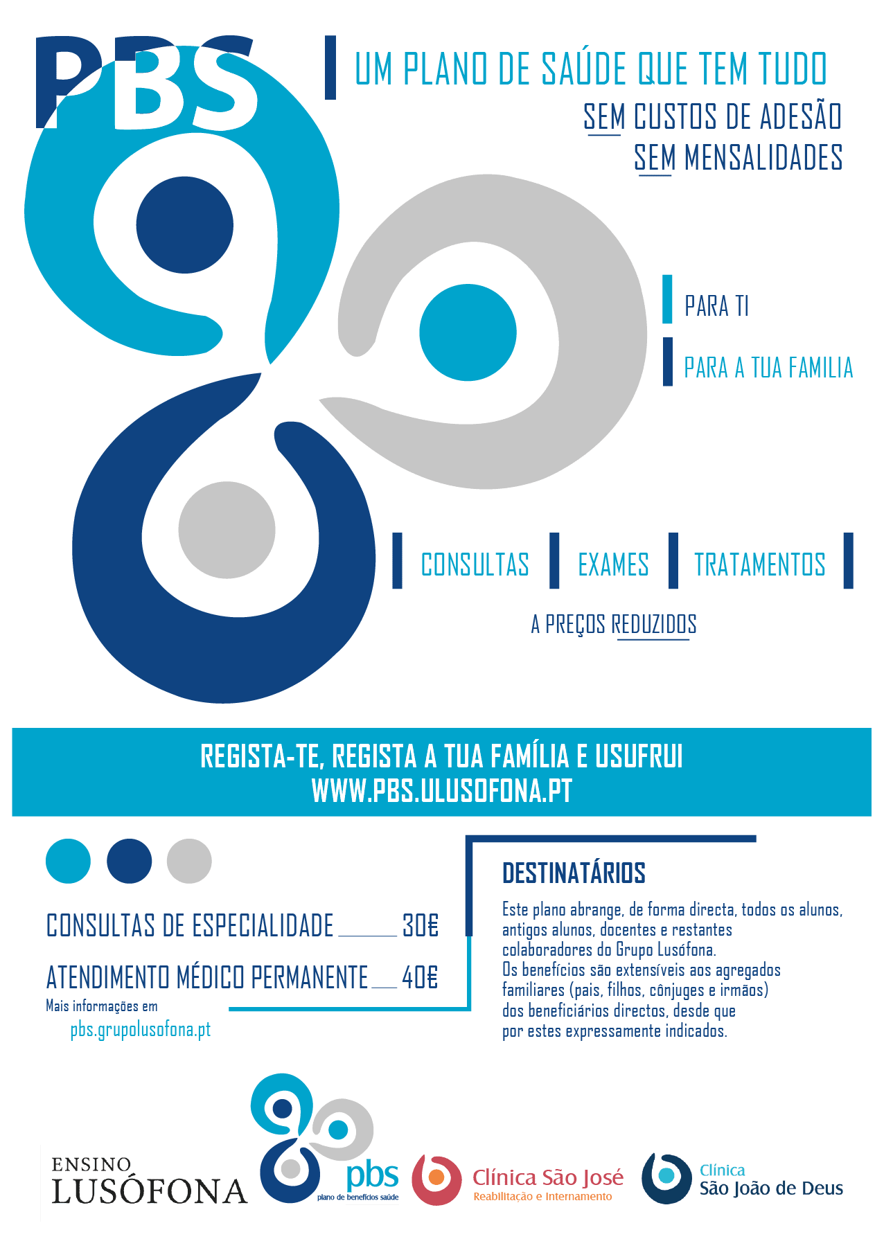 Plano de Benefícios Saúde – PBS