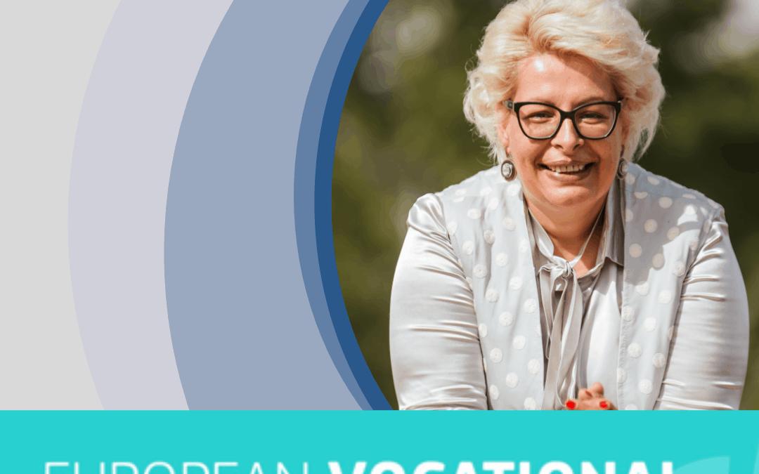 European Vocational Skills Week Ambassadors