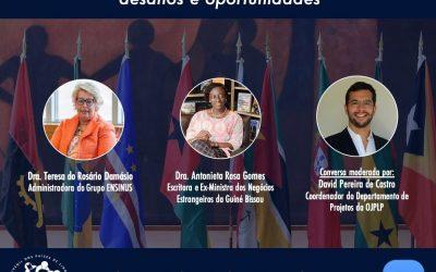 Mobilidade dentro da CPLP – desafios e oportunidades