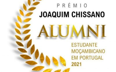 Prémio Joaquim Chissano – Estudante Alumni Moçambicano em Portugal