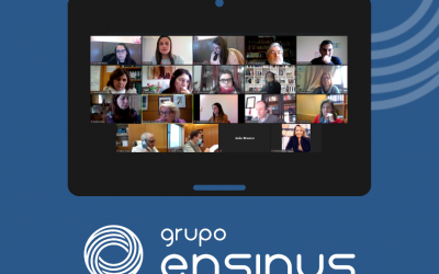 Reunião Geral do Grupo Ensinus
