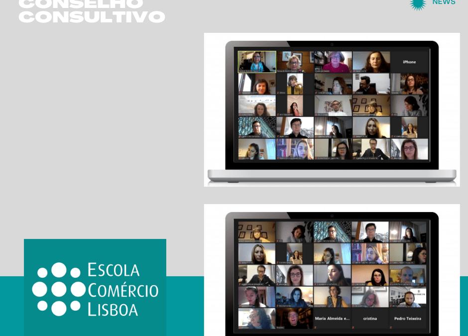 Conselho Consultivo da Escola de Comércio de Lisboa