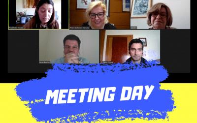 Reunião do Conselho de Administração da TERCIFORMA – entidade titular da Escola de Comércio do Porto