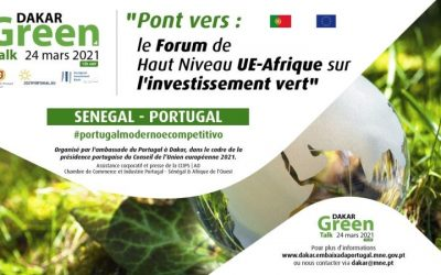 "Webinar: ""Dakar Green Talk"""