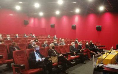 Assembleia Geral da APESP – Associação Portuguesa do Ensino Superior Privado
