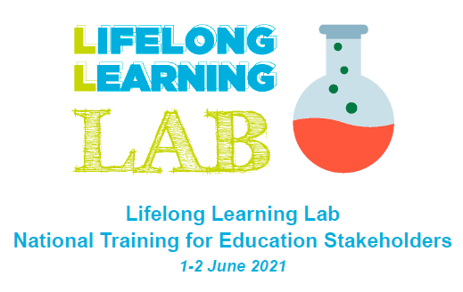 Lifelong Learning Lab – National Training for Education Stakeholders